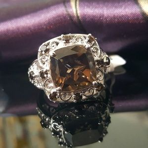 Brazilian Smoky Quartz